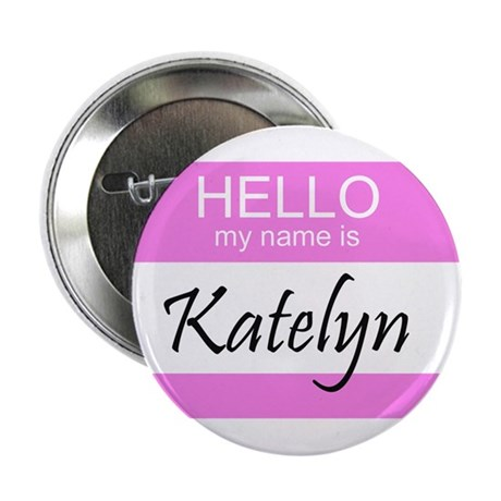 Katelyn Button