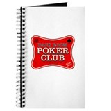 Back Room Poker Club Journal
