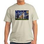 Starry - Akita3 Light T-Shirt