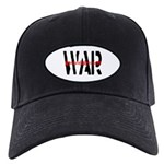 WAR Black Cap