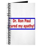 Ron Paul cure-4 Journal