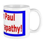 Ron Paul cure-4 Mug