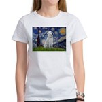 Starry-AnatolianShep1 Women's T-Shirt