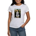 MonaLis-Anatolian Shep1 Women's T-Shirt