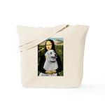MonaLis-Anatolian Shep1 Tote Bag