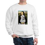 MonaLis-Anatolian Shep1 Sweatshirt