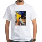 Cafe-AnatolianShep2 White T-Shirt