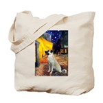 Cafe-AnatolianShep2 Tote Bag