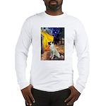 Cafe-AnatolianShep2 Long Sleeve T-Shirt