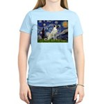 Starry-AnatolianShep 2 Women's Light T-Shirt