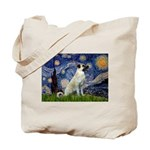 Starry-AnatolianShep 2 Tote Bag