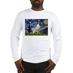 Starry-AnatolianShep 2 Long Sleeve T-Shirt