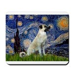 Starry-AnatolianShep 2 Mousepad