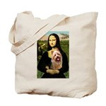 Mona / Australian T Tote Bag