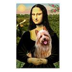 Mona / Australian T Postcards (Package of 8)