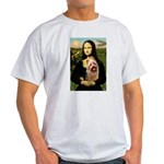 Mona / Australian T Light T-Shirt
