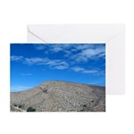 Robledo Mountains Greeting Cards (Pk of 10)