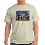 Starry-AussieTerrier Light T-Shirt