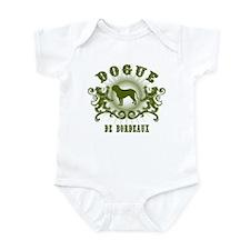 Dogue de Bordeaux Infant Bodysuit