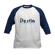 Destin Tropical Type -  Tee
