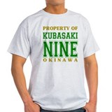 Kubasaki Nine T-Shirt