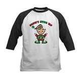 SANTA'S LITTLE ELF  T