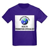 World's Greatest HEALTH PROMOTION SPECIALIST T