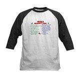Vizsla Property Laws 2 Tee