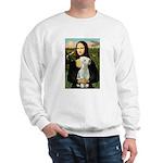 Mona / Bedlington(T) Sweatshirt
