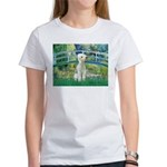 Bridge / Bedlington T Women's T-Shirt