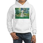 Bridge / Bedlington T Hooded Sweatshirt