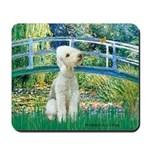 Bridge / Bedlington T Mousepad