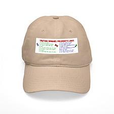 Tibetan Spaniel Property Laws 2 Baseball Cap
