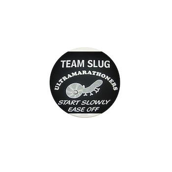 Team Slug Mini Button (10 pack)