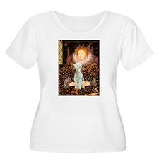 Queen / Bedlington T T-Shirt