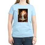 Queen / Bedlington T Women's Light T-Shirt