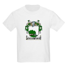 Callaghan Coat of Arms T-Shirt