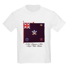 Regimental Colour T-Shirt