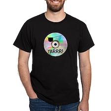 Software Pirate T-Shirt