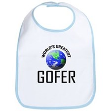World's Greatest GOFER Bib