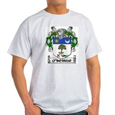 O'Beirne Coat of Arms T-Shirt
