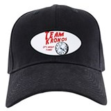 Team Kronos Baseball Hat