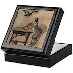Warwick Goble's The Seven Doves Keepsake Box