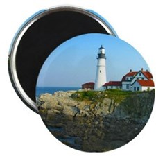 Portland Head Light Magnet