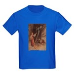 Warwick Goble's Parsley Kids Dark T-Shirt