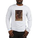 Warwick Goble's Parsley Long Sleeve T-Shirt