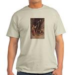 Warwick Goble's Parsley Light T-Shirt