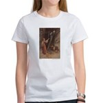 Warwick Goble's Parsley Women's T-Shirt