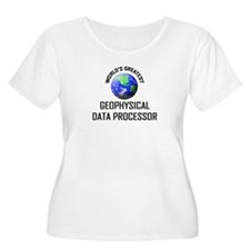 World's Greatest GEOPHYSICAL DATA PROCESSOR Women'