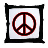 Cute Childrens Throw Pillow